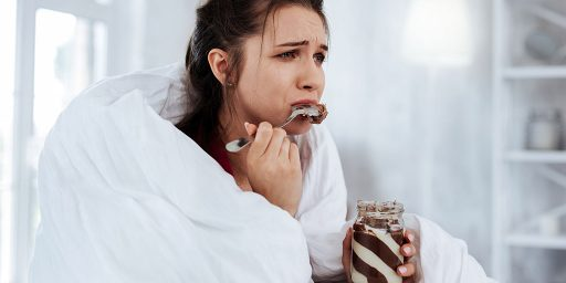 Emotional Eating & The Digestive System