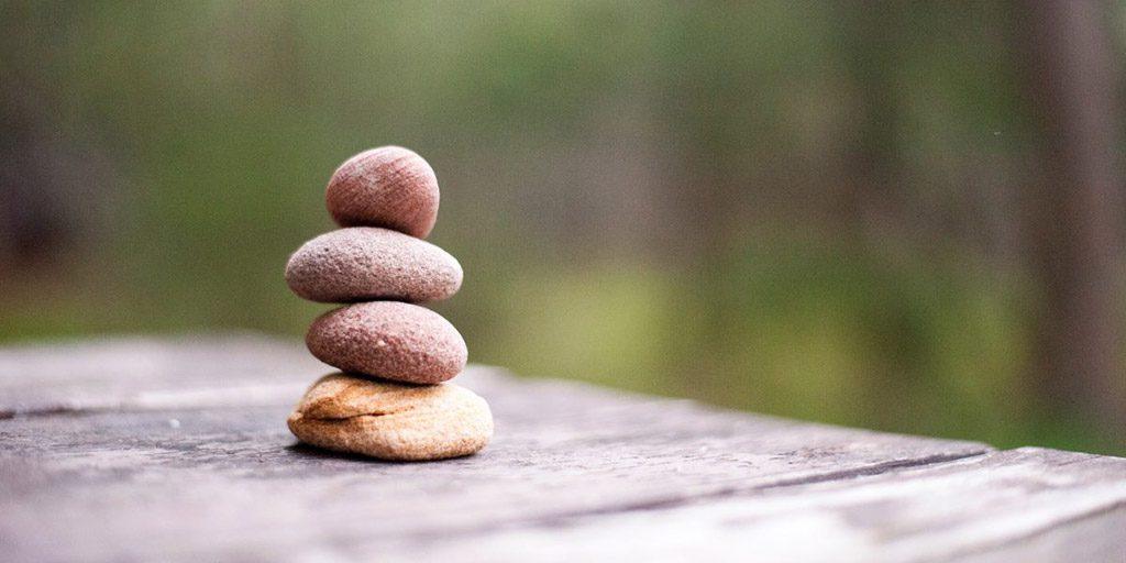 Outdoor Medetation and Spirituality