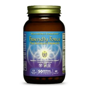 Friendly Force™ Probiotic