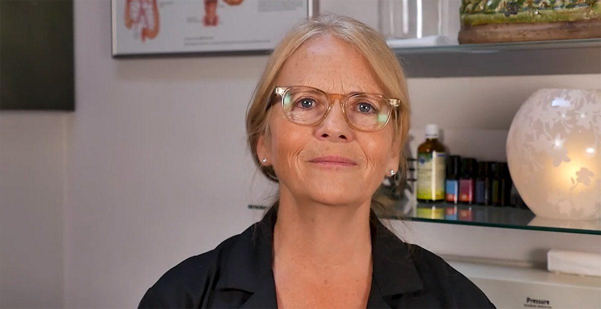 Sue Wilde