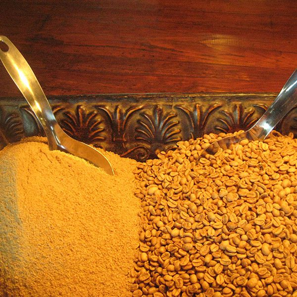 Wilson's Organic Gold Roast Coffee - ground or beans