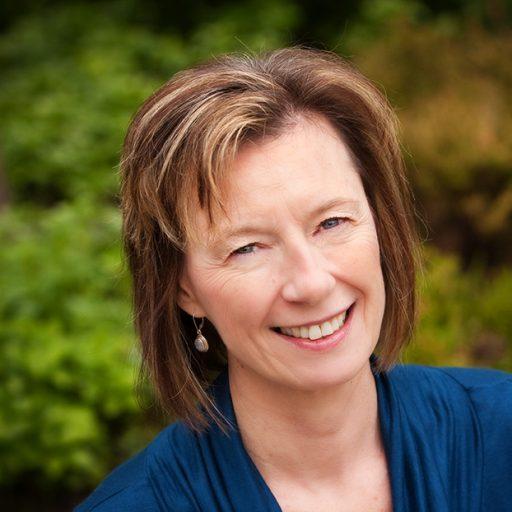 Susan Kinross