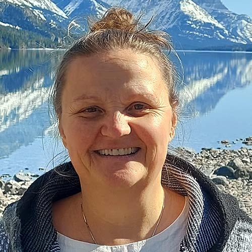 Valerie Maundrell